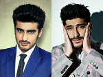 Arjun Kapoor Praises Harshvardhan Kapoor For Mirzya On Twitter