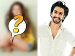 This Actress To Play Ranveer Singh Wife In Padmavati