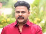 First Look Poster Of Dileep S Georgettan S Pooram Is Out