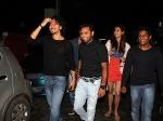 Disha Patani Tiger Shroff Spotted New Pics Amidst Break Up Rumours