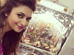 Divyanka Tripathi Excited About Her First Karva Chauth Post Marriage