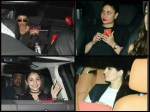 Gauri Khan Kareena Kapoor At Ae Dil Hai Mushkil First Screening Pics