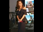 Gauri Khan Spotted At Event Hot Look Also See Birthday Celebration Pic