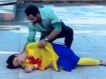 Saath Nibhana Saathiya Gopi In Danger Jaggi Take Revenge On Mansi Pics