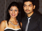 Gurmeet Choudhary Debina Huge Fight In Sri Lanka