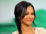 It Is Important For Women To Learn To Say No Says Zoe Saldana
