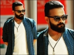 Jayasurya S Look In Siddique S Fukri