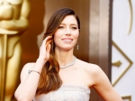 Jessica Biel Excited About Her New Movie The Book Of Love