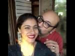 Kajol Friend Mickey Could Not Believe She Would Marry Ajay Devgn