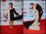 Kajol Oops Moment Filmfare Award Almost Victim Of Wardrobe Malfunction