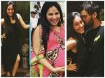Shabbir Ahluwalia Is Loving Wife Kanchi Kaul New Avatar Pics