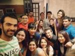 Karan Grover Bids Adieu To Bahu Hamari Rajni Kant