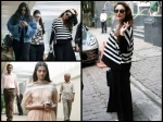 Kareena Kapoor Stops Traffic With Sonam Karisma Kapoor Pictures