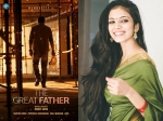 Malavika Mohanan Role In Mammootty The Great Father Revealed