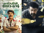 Pulimurugan Box Office Thoppil Joppan Opening Other Mollywood News