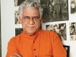 Om Puri Insults Indian Soldiers Talks On The Ban On Pakistani Artistes