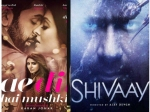 This Diwali Expect Unexpected With Ae Dil Hai Mushkil Shivaay Clash