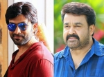 WOW! Mohanlal & Prithviraj With A Sports Drama?