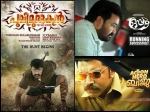 Pulimurugan And Other Malayalam Films That Joined 20 Crore Club