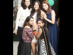 Shweta Tiwari Is Glowing In Her Baby Shower Pictures