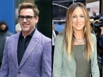 Sarah Jessica Parker Felt No Resentment To Leave Downey Jr