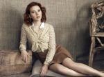 Scarlett Johansson Feels Compliments Flattering