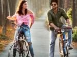 Shahrukh Khan And Alia Bhatt Starrer Dear Zindagi Poster