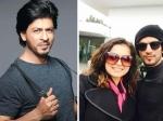 Shahrukh Khan Fans Halt Pardes Mein Hai Mera Dil Shoot In Austria