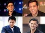 Shahrukh Khan Fears Aamir Khans Dangal And Hrithik Roshans Kaabil