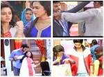 Swaragini Sanskar Saves Swara Goons Ragini Nikhil Search Lakshya Pics
