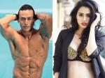 Disha Patani Is Upset With Link Ups With Tiger Shroff