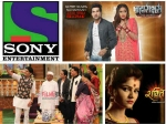 Sony Tv 3rd Place Brahmarakshas Tkss Shakti Top Shows This Week
