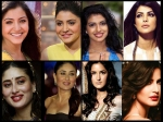 Shocking Plastic Surgeries Bollywood Actresses Before And After Pics