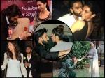 Forget About Break Up Ranveer Singh Pda For Deepika Padukone Pictures