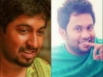 Vineeth Sreenivasan And Aju Varghese To Team Up For Aby Movie