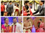 Yeh Hai Mohabbatein Raman Ishita Marriage Along With Aliya Adi Pics