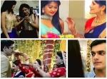Yeh Rishta Kya Kehlata Hai Akshara Naira Gayu Observe Karva Chauth Pic