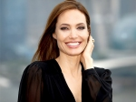 Angelina Jolie Started Chain Smoking Due To Divorce Battle