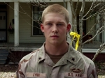 Joe Alwyn Lived In Boot Camp To Prepare For Ang Lee S War Drama