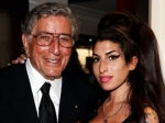 Singer Amy Winehouse Was His Idol Said Tony Bennett