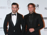 Ricky Martin Wants To Make His Wedding Big And Loud