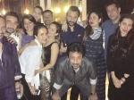 Salman Khan Ignores Malaika Arora Kareena Kapoor Party