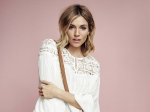 Sienna Miller S Daughter Marlowe Obssessed With Pink Dresses