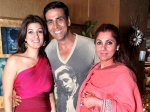 Twinkle Khanna Reveals Dimple Thought Akshay Kumar Was Gy