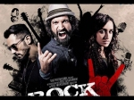 Rock On 2 3 Days Sunday Box Office Collection Report