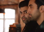 Rafi Son Demands Apology From Karan Johar For Insulting The Singer