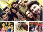 Swaragini Akanksha Chamola Gaurav Khanna Get Hitched Wedding Pics