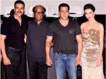 Akshay Kumar To Sell Robo 2 0 In North India And Not Rajinikanth