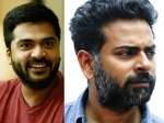 Alphonse Puthern To Direct Silambarasan