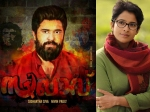 Aparna Gopinath Role In Nivin Pauly Sakhavu Revealed